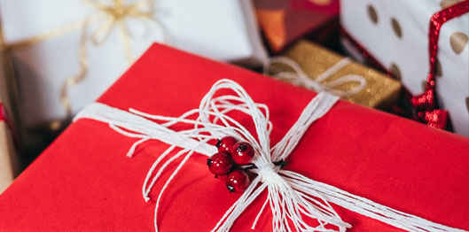 Are those gifts you've received over the years worth more than you think?