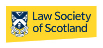 Law Society of Scotland Logo